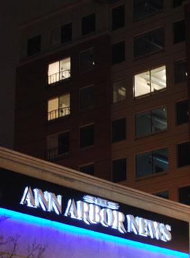 ann arbor news