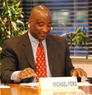 Michael Ford AATA Ann Arbor interview