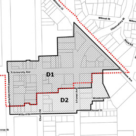 future zoning and overlay map