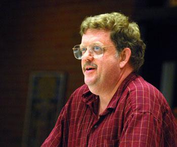 Jim Mogensen