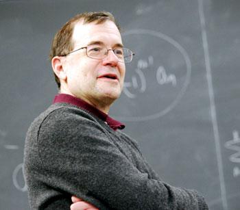 Jeffrey C. Lagarias