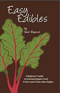 Book cover for Easy Edibles
