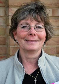 Kathy Robenalt