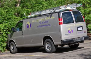 Van for Avalon Housing