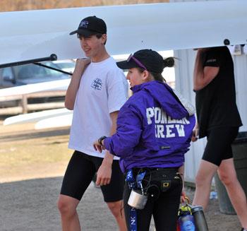 Pioneer Rowing