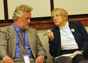 Bob Tetens, Susan Lackey