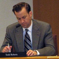 Todd Roberts Ann Arbor Public Schools