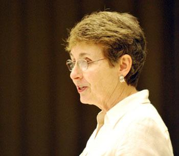 Ellen Ramsburgh
