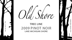 Old Shore label