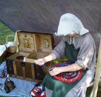 Ypsilanti Heritage Festival Laura Bien