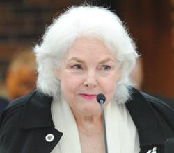 Julia Darlow