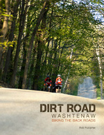 Book Cover for Dirt Road Washtenaw