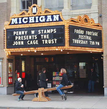 Found Footage Festival Michigan Theater