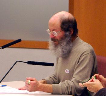 Peter Pollack