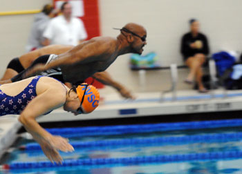 Skyline Pool Ann Arbor Active Against ALS