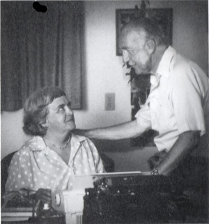Frances and Joseph Gies