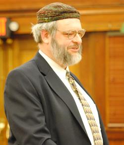 Larry Kestenbaum