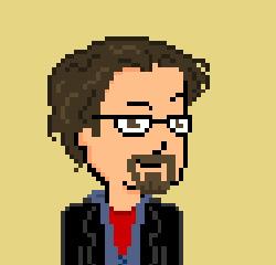 Eli Neiburger avatar