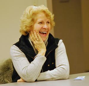 Susan Froelich