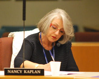 Nancy Kaplan