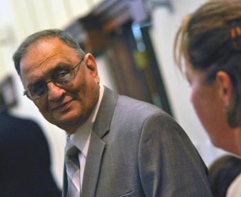 Raman Patel
