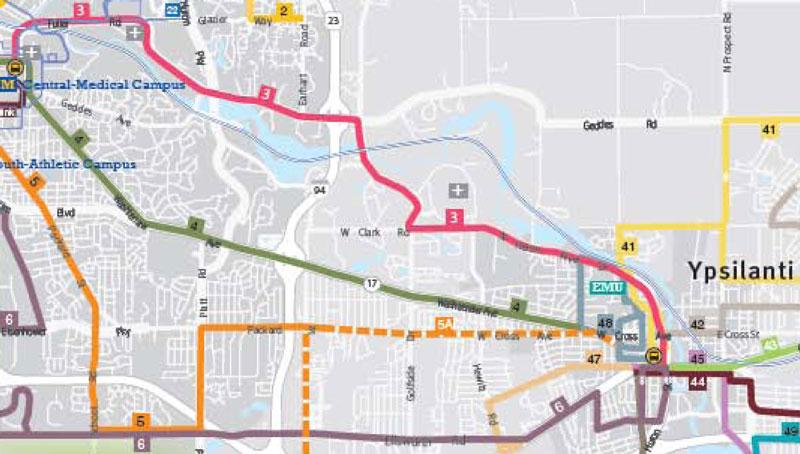 The Ann Arbor Chronicle AATA Finalizes Transit Plan for Washtenaw
