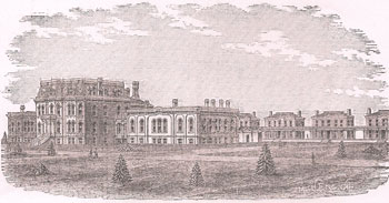 Coldwater School 1874