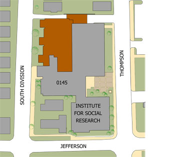 Institute for Social Research Expansion