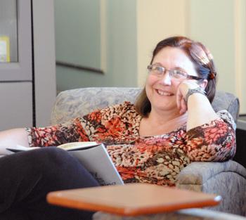 Donna Sabourin