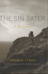 "Cover of ""The Sin-Eater"""
