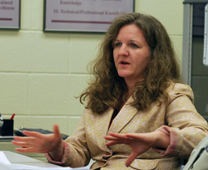 Jennifer L. Hall