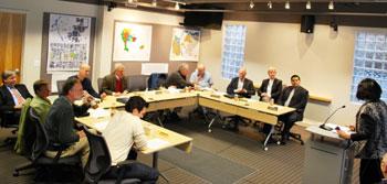 DDA public hearing