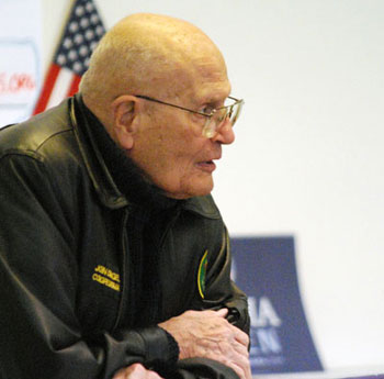 John Dingell Ann Arbor City Democratic Party