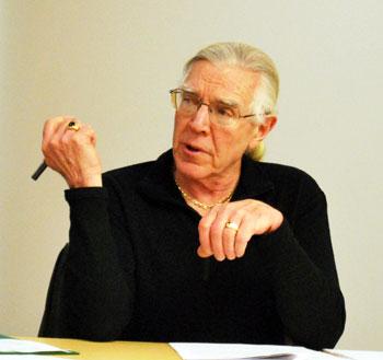 Gene Ragland