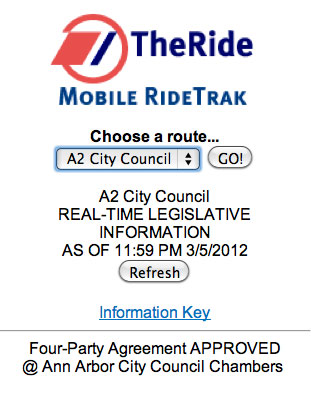 RideTrak-Approved