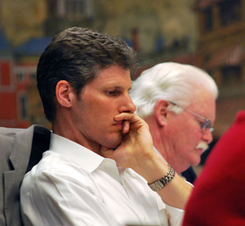 Carsten Hohnke (Ward 5)