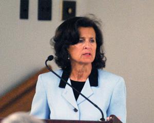 Cheryl Elliott