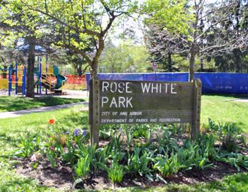 Rose White Park