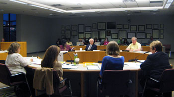 AAPS school board at its June 15, 2012 meeting.