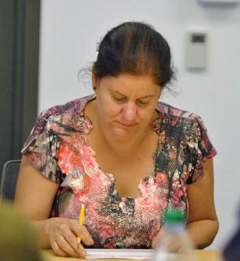Diane Giannola