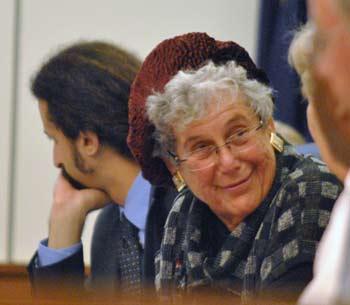 Barbara Bergman