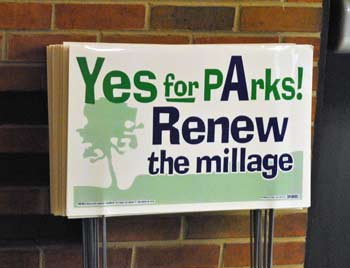 Ann Arbor parks millage renewal, Ann Arbor park advisory commission, The Ann Arbor Chronicle