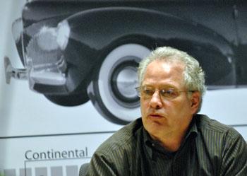 Roger Hewitt