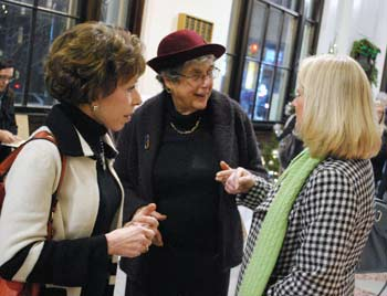 Janis Bobrin, Barbara Bergman, Sally Petersen, Washtenaw County board of commissioners, Washtenaw County water resources commissioner, The Ann Arbor Chronicle