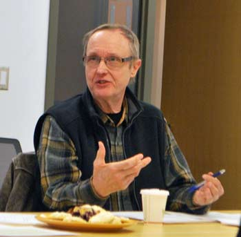 John Kotarski, Ann Arbor public art commission, The Ann Arbor Chronicle
