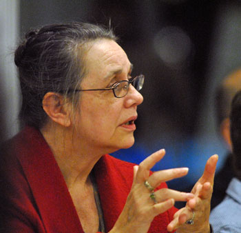 Sabra Briere (Ward 1)