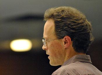 Bruce Measom