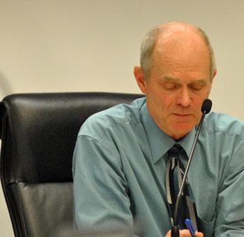 Mayor John Hieftje