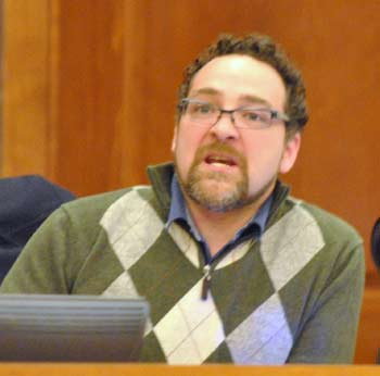 Conan Smith, Washtenaw County board of commissioners, The Ann Arbor Chronicle