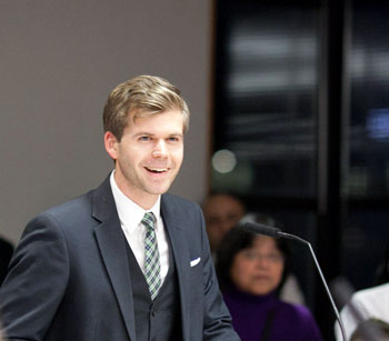 Adam Zemke